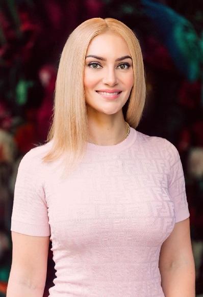 Sophie Brussaux