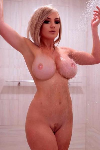 Jessica Nigri Naked
